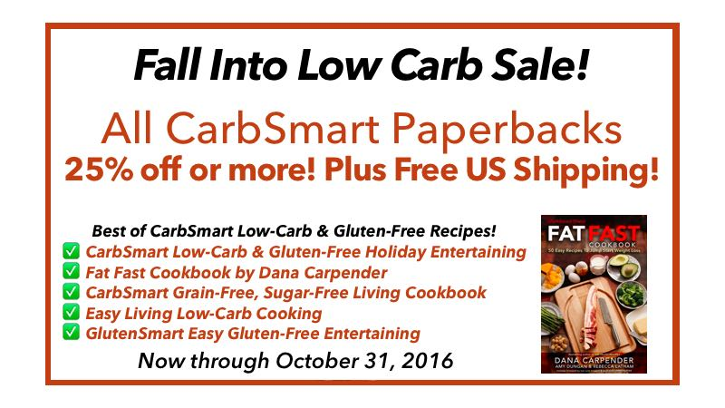 Order CarbSmart Books, eBooks & Magazine PDFs from CarbSmart.com