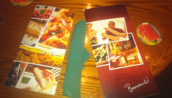 Low carb restaurant review olive garden - Low calorie meals at olive garden ...