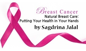 Natural Breast Care: Putting Your Health in Your Hands