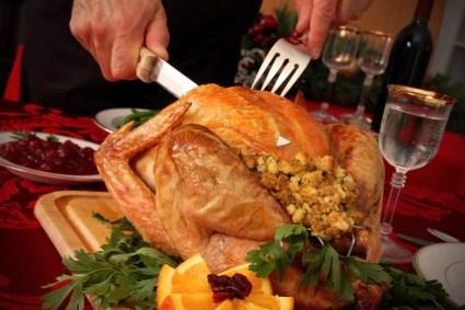Low Carb / Paleo Thanksgiving at CarbSmart