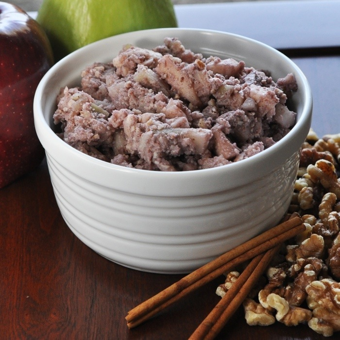 Low Carb Charoset Recipe for Passover