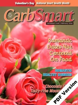 Order CarbSmart Magazine February 2014 PDF