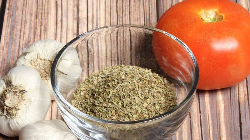 Low-Carb & Gluten-Free Italian Spice Blend Recipe