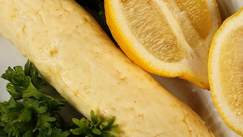 Low-Carb Lemon Herb Butter Recipe
