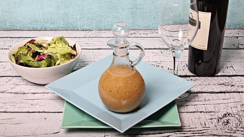 Low-Carb Lemon Herb Seasoning Blend Recipe