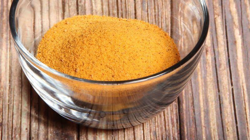 Low-Carb & Gluten-Free Seasoning Salt Recipe