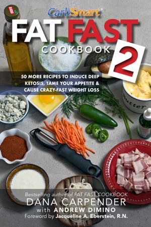 Order Fat Fast Cookbook 2