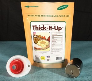 Dixie Carb Counters Thick It Up Low-Carb Thickener Bundle