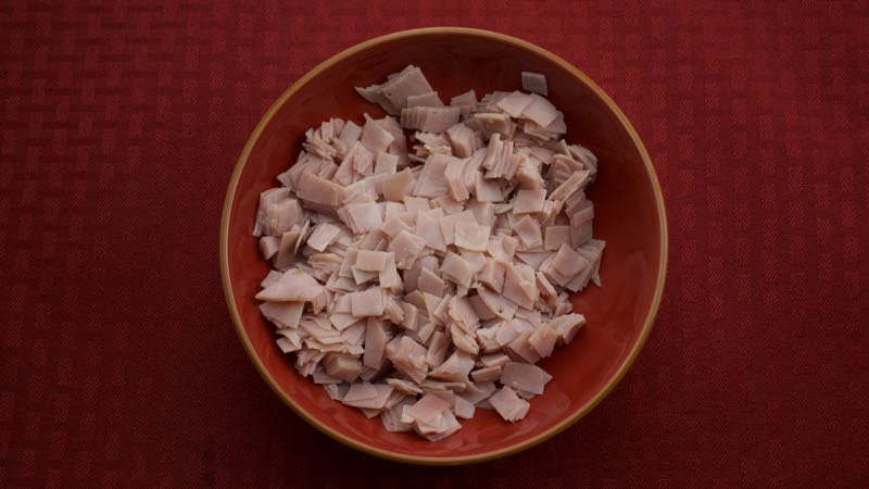 Low-Carb Green Eggs and Ham Recipe - Ham
