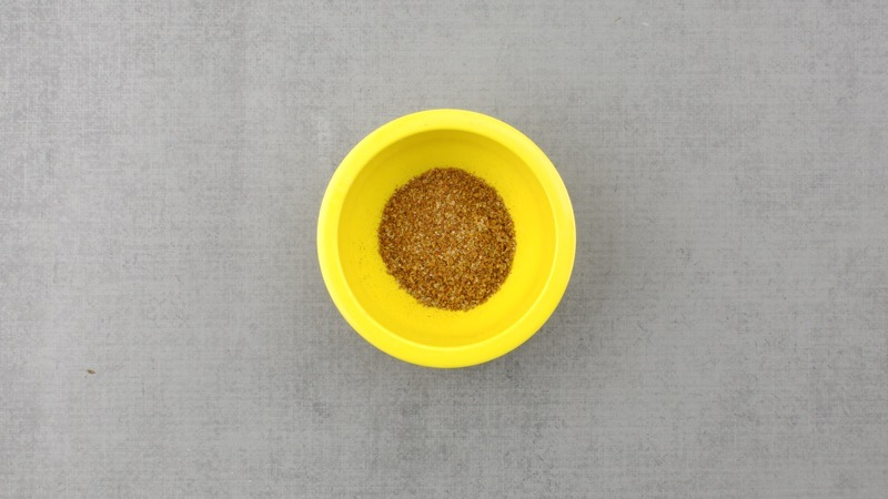 Low-Carb, Gluten-Free Southwest Marinade Recipe - chili powder