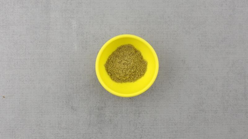 Low-Carb, Gluten-Free Southwest Marinade Recipe - cumin