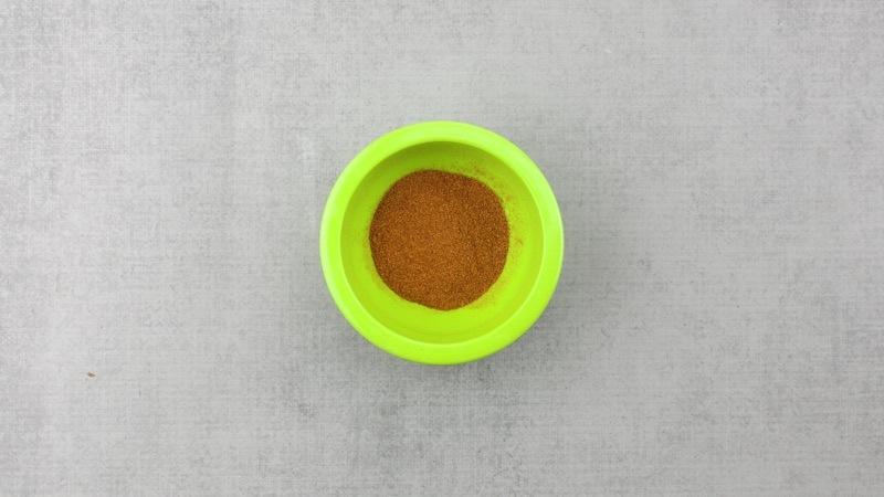 Low-Carb, Gluten-Free Southwest Marinade Recipe - paprika
