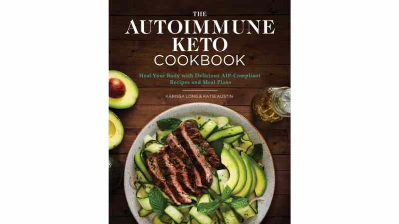 Low-Carb & Ketogenic Books & Cookbooks On Sale at Amazon.com