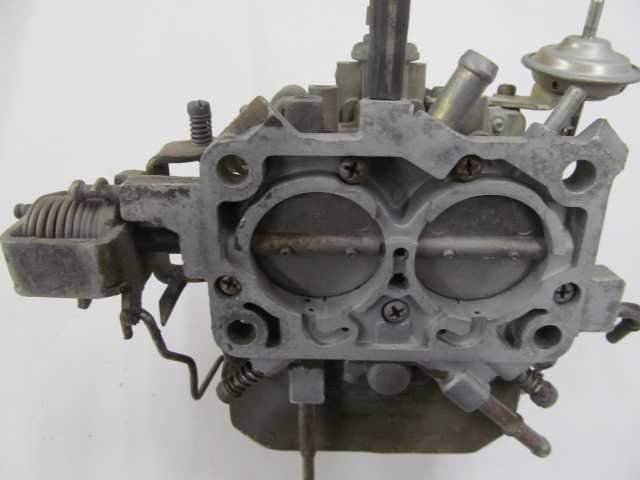Holley 2245 Carburetor - Mikes Carburetor Parts