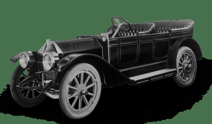 Chevrolet 1911-1920
