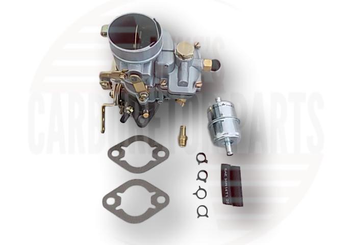 Home - Mikes Carburetor Parts
