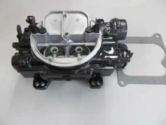 Weber Marine Accelerator Pump