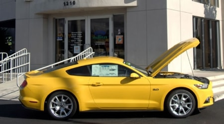 Auto leases