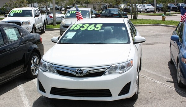 Places Buy Used Cars