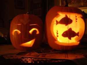 Pumpkins - White Pumpkin Pie (carbwarscookbooks.com)