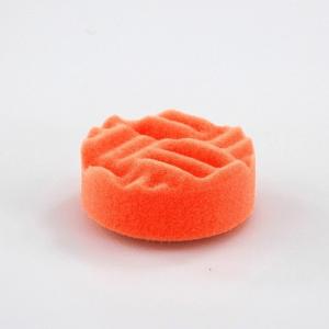Dodo Juice - Orange Fin Cutting Pad - 80mm