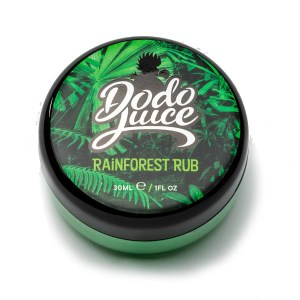 Dodo Juice - Rainforest Rub - 30ml