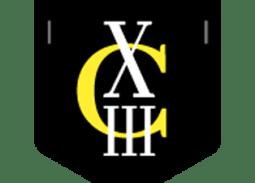 logo carcassonne XIII