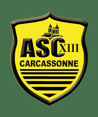 ASC XIII ancien logo de CXIII