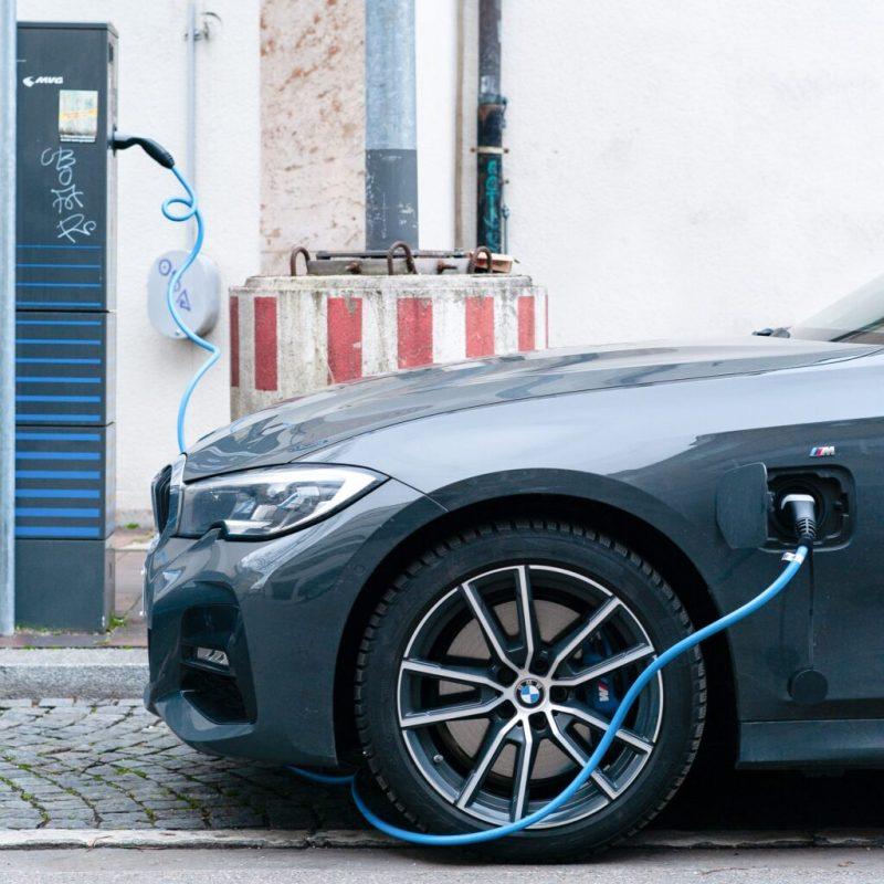 acheter voiture hybride BMW allemagne