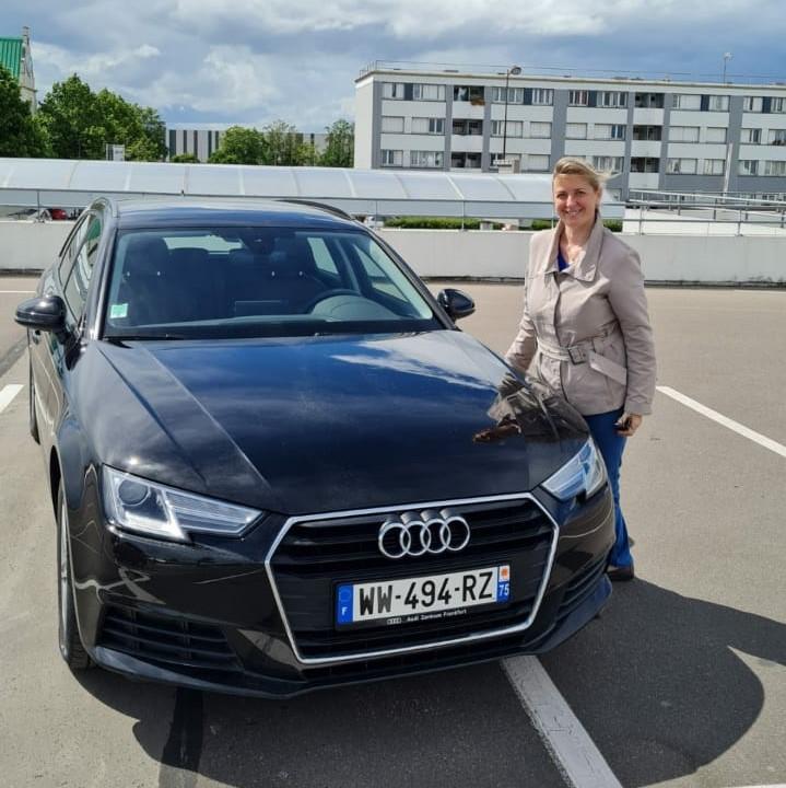 Importateur Audi Occasion Allemagne - Carcelle.com - Mandataire Automobile - Audi A4
