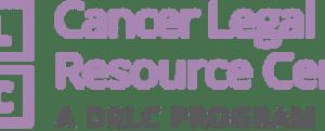 Cancer Legal Resource Center logo_2