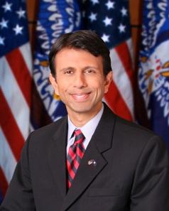 Bobby Jindal, Governor of Louisiana