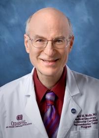 Edward M. Wolin, MD