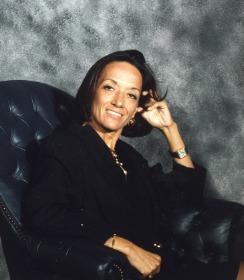 Maria Luisa Brandi, MD, an international expert on Multiple Endocrine Neoplasia (MEN) disease