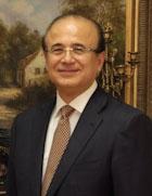 Ebrahim Delpassand, MD
