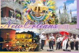 The National Carcinoid and NET Patient Conference was held in New Orleans in September 2012