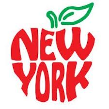 Big Apple words New York