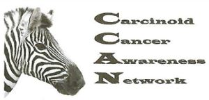 Carcinoid Cancer Awareness Network logo