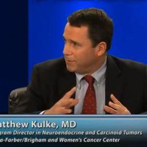 Matthew Kulke, OncTV, Biomarkers