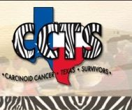 Carcinoid Cancer Texas Survivors