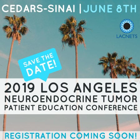 LACNETS 2019 conference