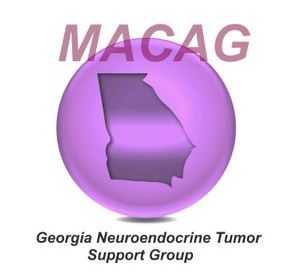 MACAG support group logo