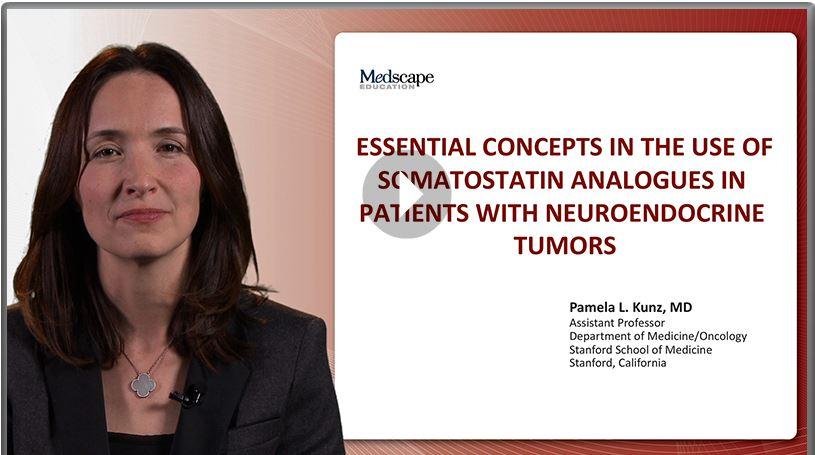 Pamela Kunz, MD, CME, Medscape 2015
