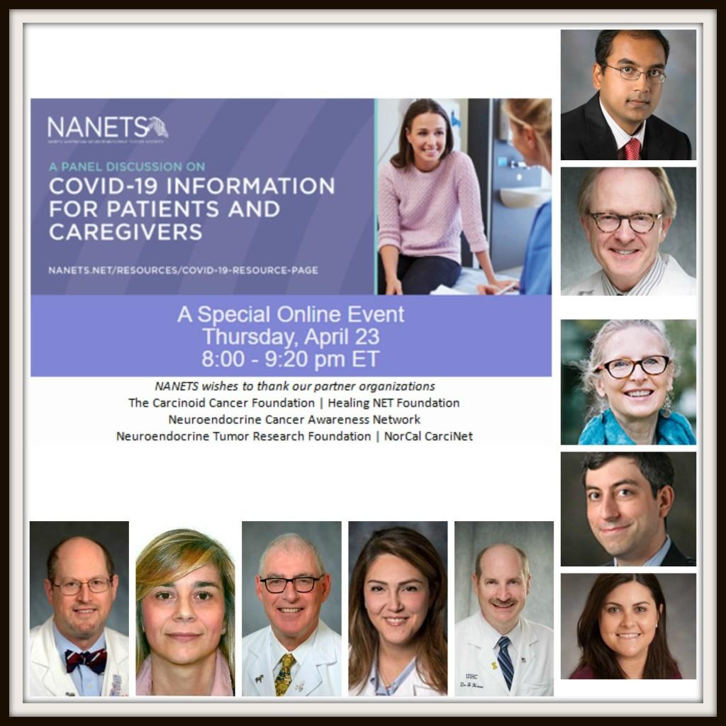 NANETS COVID-19 Program, April 23, 2020_collage_2