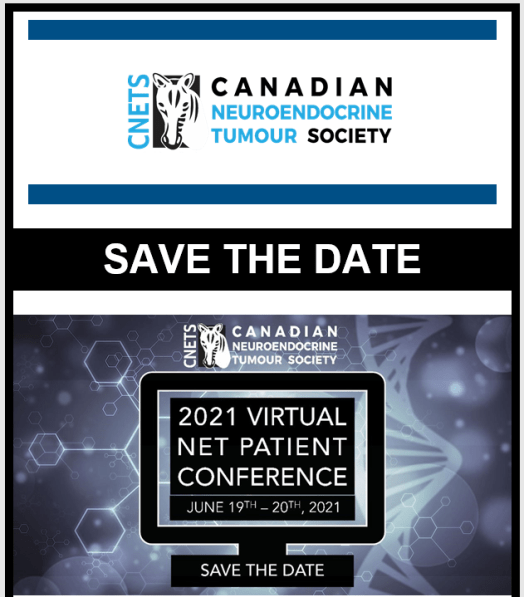 CNETS Canada 2021 National Conference, June 19-20