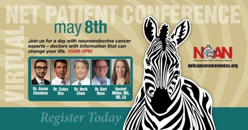 NCAN Virtual Conference May 2021