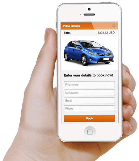 Most Complete Car Rental Software