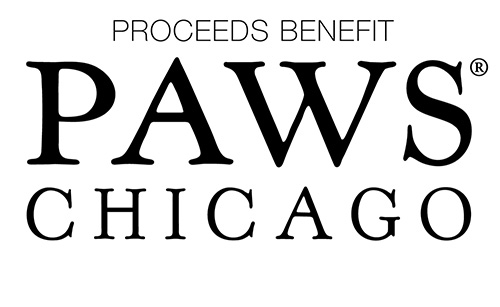 PAWS Chicago Community Partner Logo for PAWS page