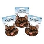 Car Cuties 3 Pack Chocolate