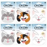 Car Cuties Variety Pack B